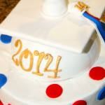 Graduation - Sweet Cheeks Custom Cake